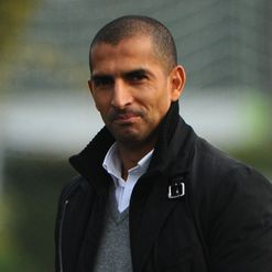 Lamouchi: Wary of group rivals