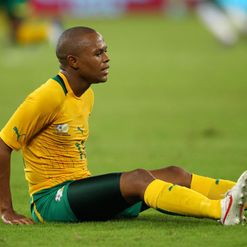 Serero: Could feature at AFCON