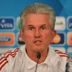 Heynckes: Not caught up in hype