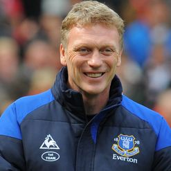 Moyes: Eyes European return