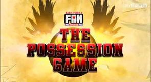 The Possession Game - Swansea