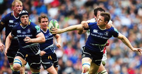 Brian ODriscoll - Leinster
