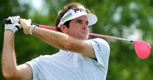 Watson: can the Masters champion lift the Claret Jug?