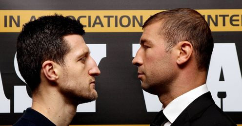 Froch & Bute: a close one to call
