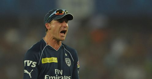 Dale Steyn Deccan Chargers