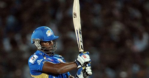 Dwayne Smith Mumbai Indians