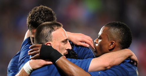France: are they set to win tournaments again?