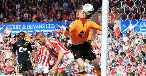 Jonathan Walt5ers Goal Stoke vs Bolton