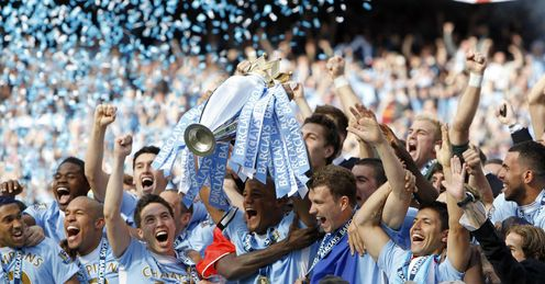 Champions: How do Man City's rivals shape up?