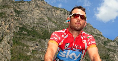Cavendish: at his peak?
