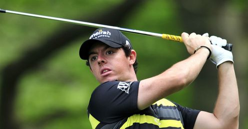 Rory McIlroy - can he end his current slump in Memphis?