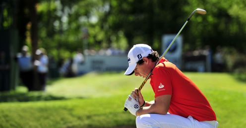 McIlroy: will play the week before the US Open