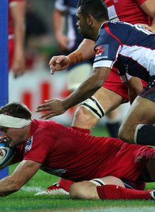 Adam Wallace Harrison Reds v Rebels 2012
