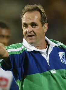 Andre Watson referee 2004