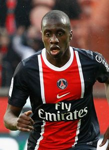Picture of Blaise Matuidi