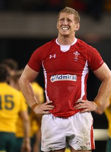 Bradley Davies Australia