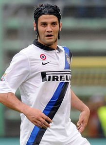 Picture of Cristian Chivu