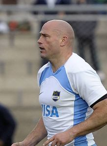 Felipe Contepomi 2778592 Argentina name squad for June