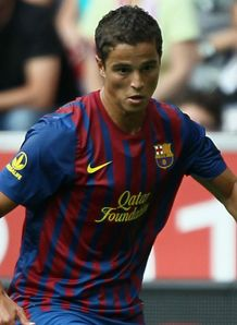 Picture of Ibrahim Afellay
