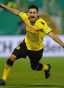 Picture of IIkay Gundogan