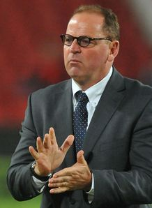 Jake White Brumbies coach v Lions 2012