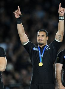 Jerome Kaino ABs RWC 2011