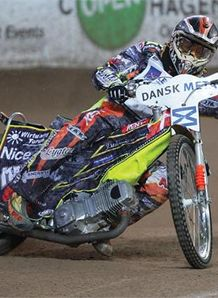 JJ in Vojens dreamland