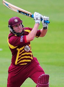 Steelbacks cruise at Wormsley