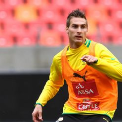 Grobler: Can he regain his form?