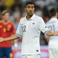 Clichy: Misses out