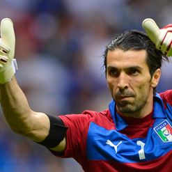 Buffon: One of the greatest