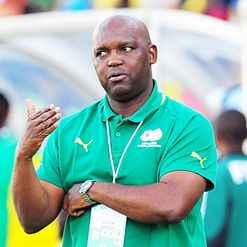 Mosimane: Employed once again