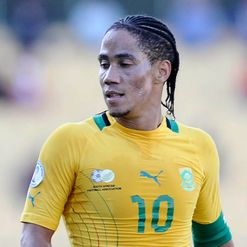 Pienaar: Wants to hear Vuvuzelas again