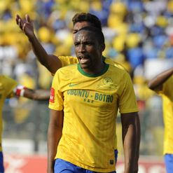 Moriri: Wants to repay Downs boss