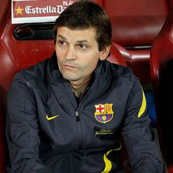 Vilanova: Better than Pep?