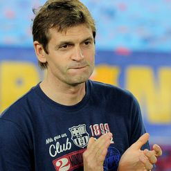 Vilanova: Undergoing cancer treatment