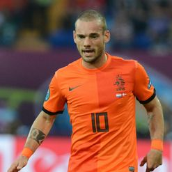 Sneijder: Ready for new chapter