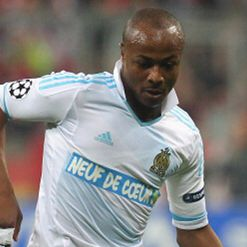 Andre Ayew: One of Ghana&#39;s many stars