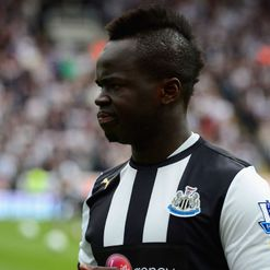 Tiote: Off to AFCON 2013