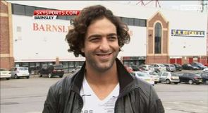 Mido joins Barnsley