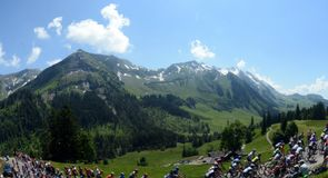 Tour de Suisse stage nine gallery