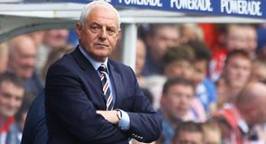 Smith named Rangers chairman