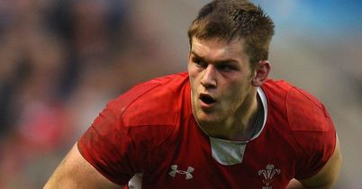 Lydiate shocked by Lions call