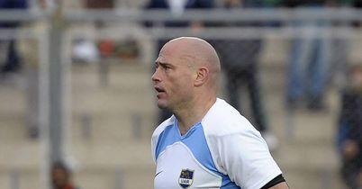 Argentina name squad for June
