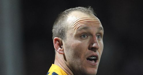 Carl Ablett Leeds Rhinos