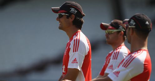 Cook, Bell & Trott: not exactly 'bish-bosh' players