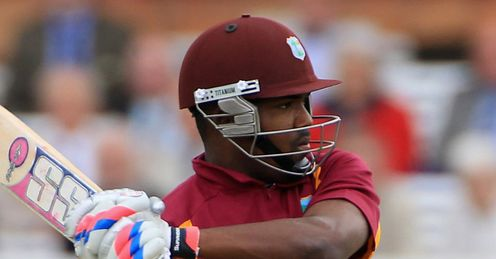 Darren Bravo