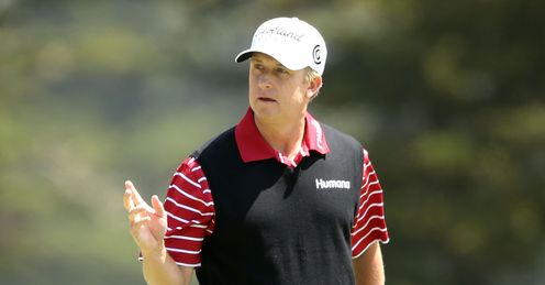 David Toms: The next American captain?