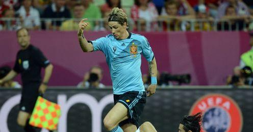 Torres must start