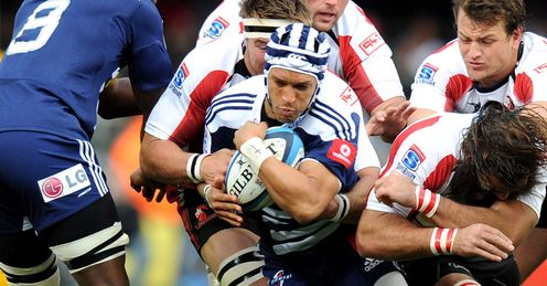 Gio Aplon Stormers v Lions